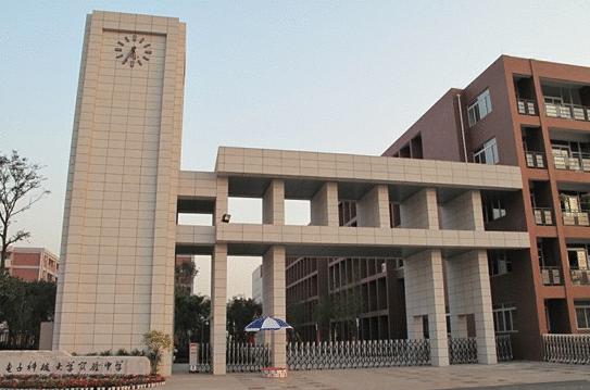 电子科技大学实验中学